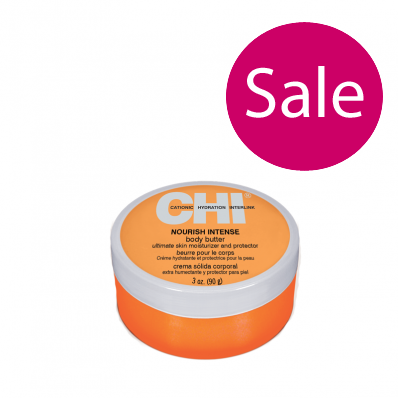 Afbeelding van CHI Nourish Intense Body Butter
