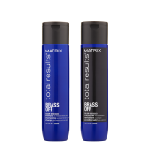 Matrix Brass Off Bundel: Shampoo + Conditioner