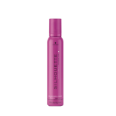 Schwarzkopf Silhouette Color Brilliance Mousse Superhold