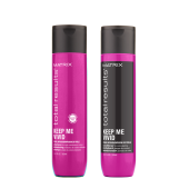 Matrix Keep Me Vivid Bundel: Shampoo + Conditioner