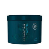 Sebastian Professional Twisted Elastic Masker 500ml