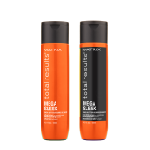 Matrix Mega Sleek Bundel: Shampoo + Conditioner