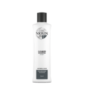 Nioxin 3D Care System 2 Cleanser Shampoo 300ml