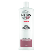 Nioxin 3D Care System 3 Scalp Revitalising Conditioner 1000ml