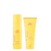 Wella Invigo Sun Bundel: Shampoo + Conditioner