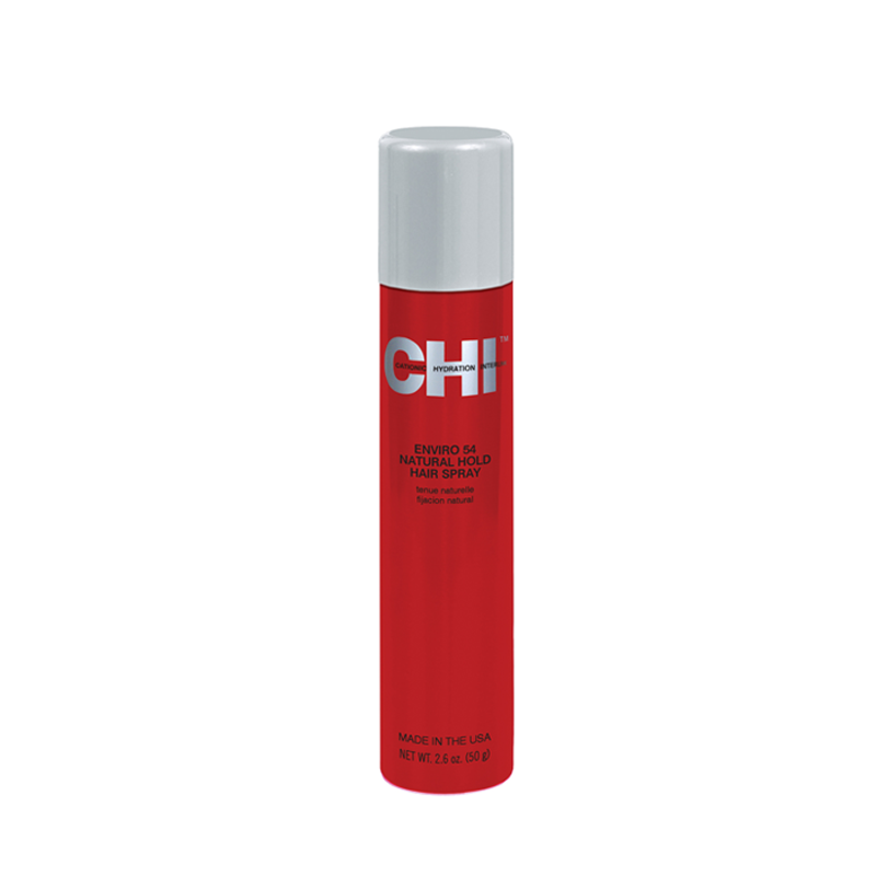 Afbeelding van CHI Enviro Flex Hold Hair Spray Natural hold