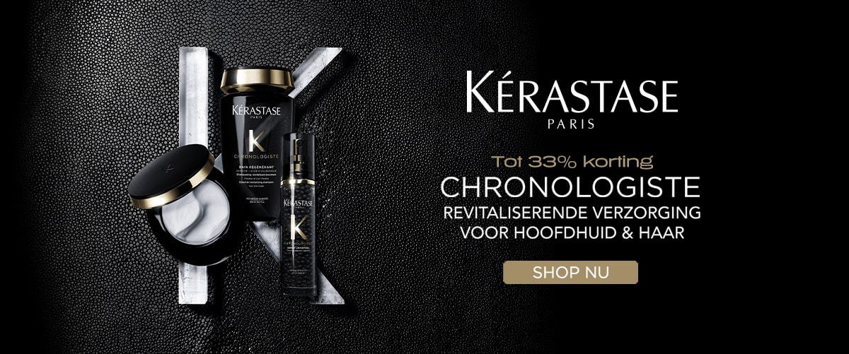 Kérastase Chronologiste