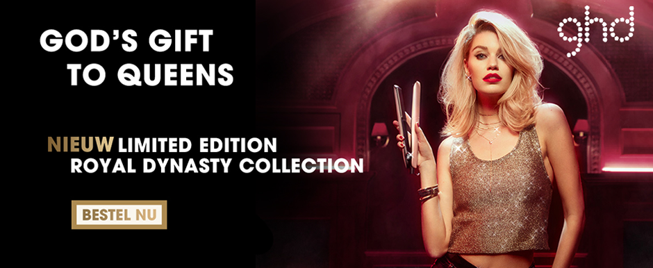 ghd Limited Editions