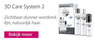Nioxin 3D Care system 2