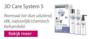 Nioxin 3D Care system 5